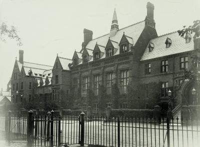 Seamen's Orphanage_1906