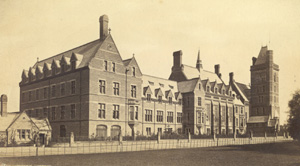 Seamen's Orphanage_Newsham Park_1876